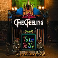 Cover The Feeling - Turn It Up