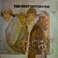 Cover The First Edition - '69