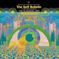 Cover The Flaming Lips - The Soft Bulletin - Recorded Live At Red Rocks Amphitheatre