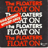 Cover The Floaters - Float On