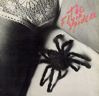 Cover The Flyin' Spiderz - The Flyin' Spiderz