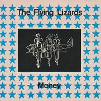 Cover The Flying Lizards - Money