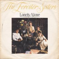Cover The Forester Sisters - Lonely Alone