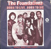 Cover The Foundations - Born To Live, Born To Die