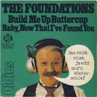 Cover The Foundations - Build Me Up Buttercup