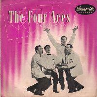 Cover The Four Aces - Mister Sandman