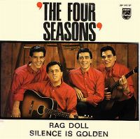 Cover The Four Seasons - Rag Doll