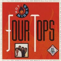 Cover The Four Tops - Hot Nights