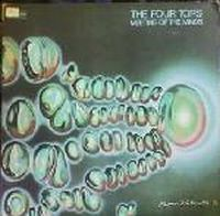 Cover The Four Tops - Meeting Of The Minds