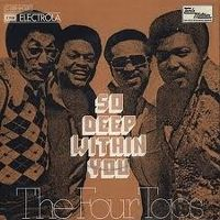 Cover The Four Tops - So Deep Within You