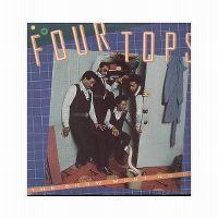 Cover The Four Tops - The Show Must Go On