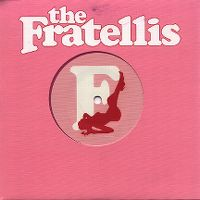 Cover The Fratellis - Creepin Up The Backstairs
