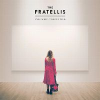 Cover The Fratellis - Eyes Wide, Tongue Tied