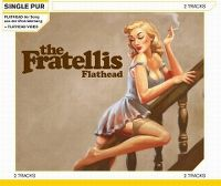 Cover The Fratellis - Flathead