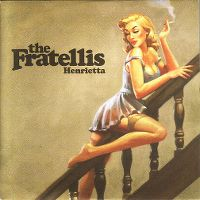 Cover The Fratellis - Henrietta