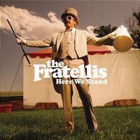 Cover The Fratellis - Here We Stand