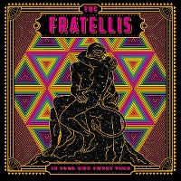 Cover The Fratellis - In Your Own Sweet Time