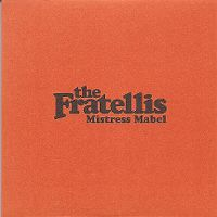 Cover The Fratellis - Mistress Mabel