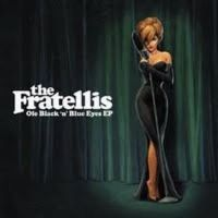 Cover The Fratellis - Ole Black 'N' Blue Eyes