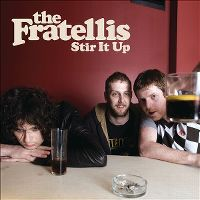 Cover The Fratellis - Stir It Up