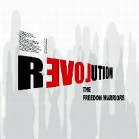 Cover The Freedom Warriors - Revolution