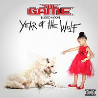 Cover The Game - Blood Moon - Year Of The Wolf
