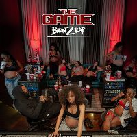 Cover The Game - Born 2 Rap