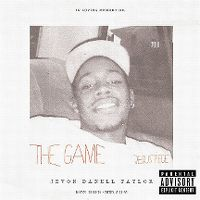 Cover The Game - Jesus Piece