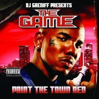 Cover The Game - Paint The Town Red