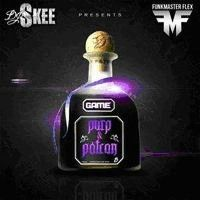 Cover The Game - Purp & Patron