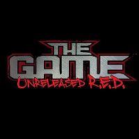 Cover The Game - Unreleased R.E.D.