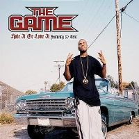 Cover The Game feat. 50 Cent - Hate It Or Love It
