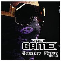 Cover The Game feat. Ne-Yo - Camera Phone