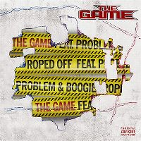 Cover The Game feat. Problem & Boogie - Roped Off