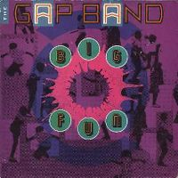 Cover The Gap Band - Big Fun