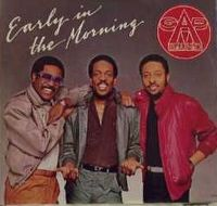 Cover The Gap Band - Early In The Morning