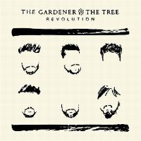 Cover The Gardener And The Tree - Revolution