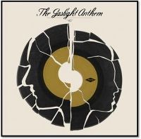 Cover The Gaslight Anthem - 45