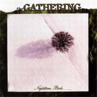 Cover The Gathering - Nighttime Birds