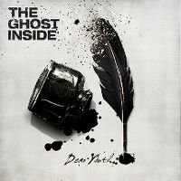 Cover The Ghost Inside - Dear Youth