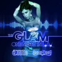 Cover The Glam vs. Coolio & Snoop Dogg - One Night In L.A.