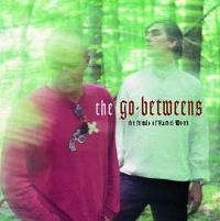 Cover The Go-Betweens - The Friends Of Rachel Worth