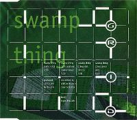 Cover The Grid - Swamp Thing