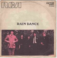 Cover The Guess Who - Rain Dance
