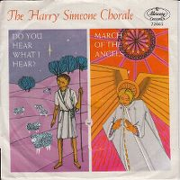 Cover The Harry Simeone Chorale - Do You Hear What I Hear?