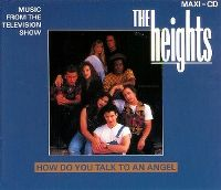 Cover The Heights - How Do You Talk To An Angel