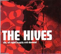 Cover The Hives - Die, All Right!