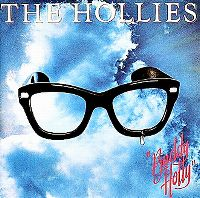 Cover The Hollies - Buddy Holly