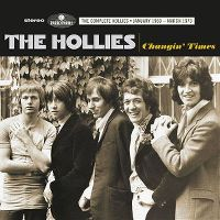 Cover The Hollies - Changin' Times - The Complete Hollies - January 1969 - March 1973
