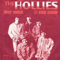 Cover The Hollies - Dear Eloise